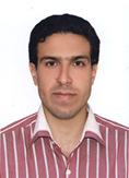 معاون هماهنگ کننده محمد عابدینی